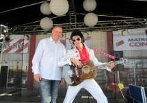 Elvis und ich
