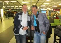Oliver Frank & Steffen Heidrich