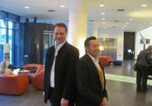Treffen mit R. Kaiser 2011
