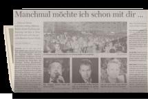 Steffen Heidrich in Freudenstein